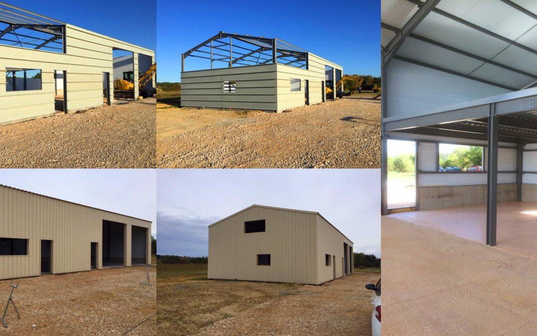 Un nouvel atelier sur Daumazan-sur-Arize