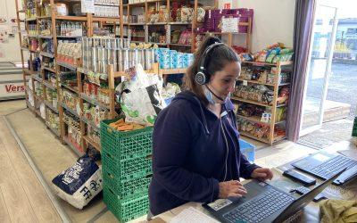 L'épicerie Itinérante de Pamiers reste à votre service. N'hésitez pas à contacter l'équipe au 06.49.04.84.79