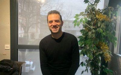 Interview de Laurent Rouch, directeur d'Irisse sur les ondes d'Oxygène FM