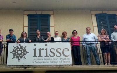 S'unir pour l'emploi à IRISSE