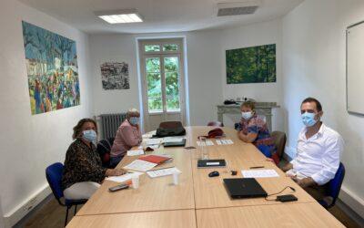 IRISSE poursuit sa Démarche Qualité labellisée CEDRE ISO 9001